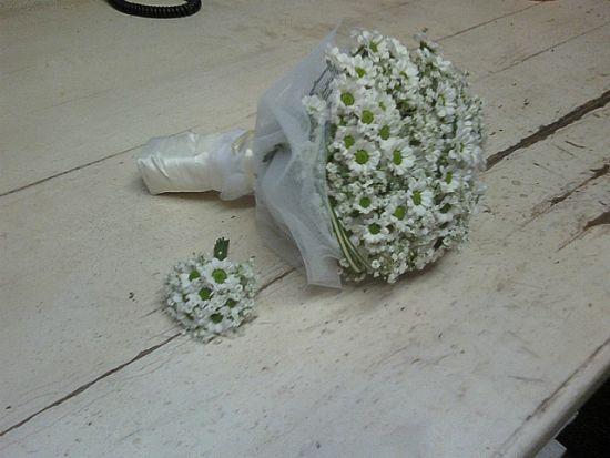 Poročni šopki št.10
