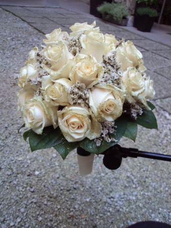 Poročni šopki št.5