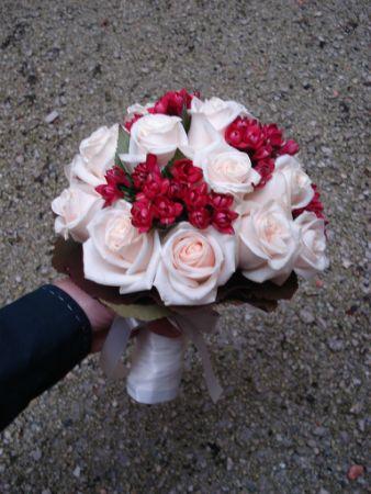 Poročni šopki št.45