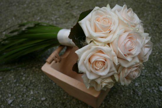 Poročni šopki št.24