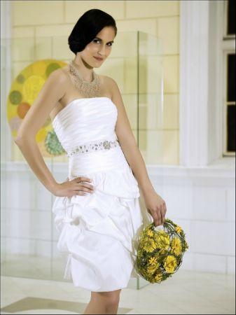 Poročni šopki št.51