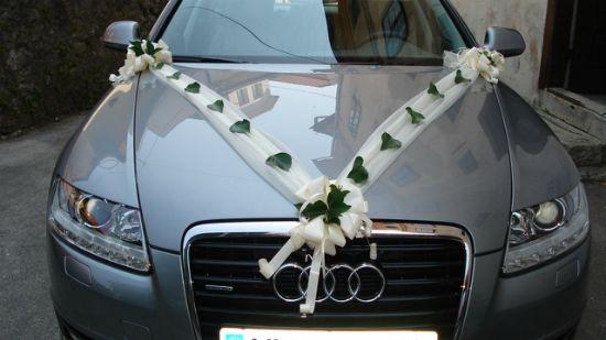 Dekoracija avtov št.3