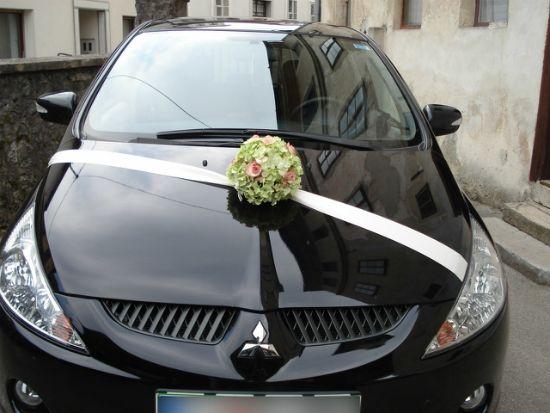 Dekoracija avtov št.4