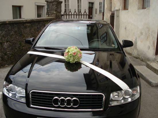 Dekoracija avtov št.6