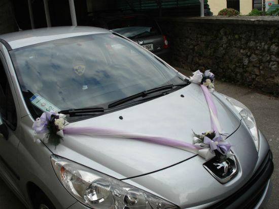 Dekoracija avtov št.10