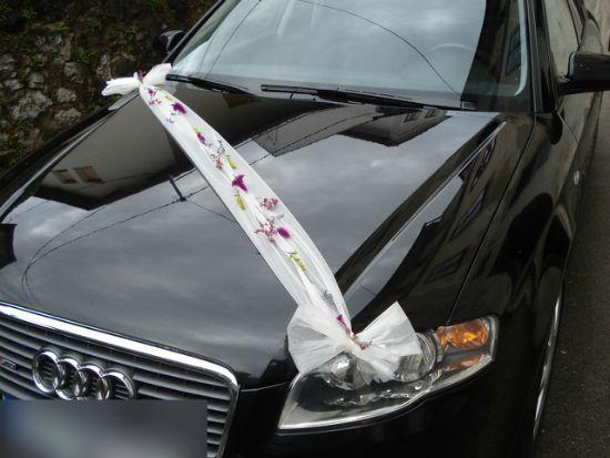 Dekoracija avtov št.13
