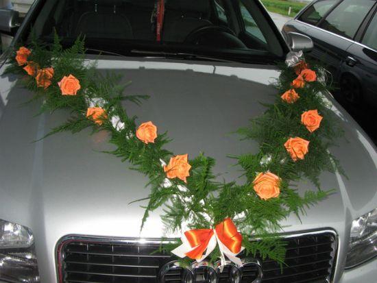 Dekoracija avtov št.20