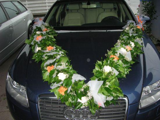 Dekoracija avtov št.21