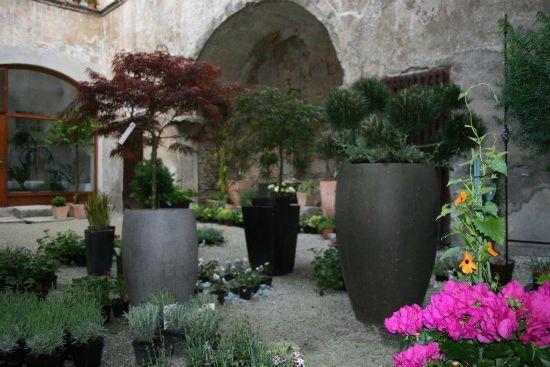 Notranje in zunanje dekoracije št.25