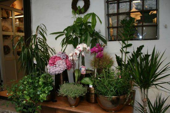 Notranje in zunanje dekoracije št.30